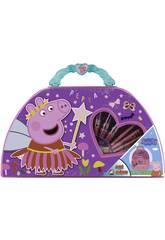 Maletín Artístico 50 Piezas Peppa Pig Cefa Toys 21864
