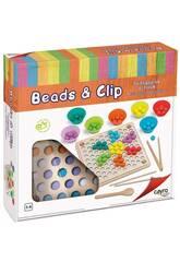 Bead & Clip Cayro 8178
