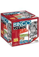 Bingo Bombo Cayro 300