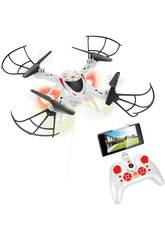 Xtrem Raiders Stellar Drone Marques mondiales XT280890