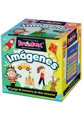 Brainbox Imagenes Asmodee TGG13402