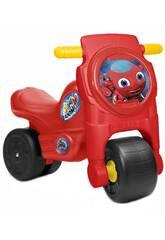 Motofeber Kinderwagen Match Ricky Zoom Famosa 800012823