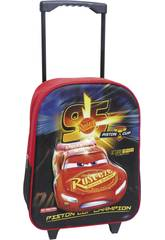 Sac à dos trolley Cars 3D Toybags T810-105