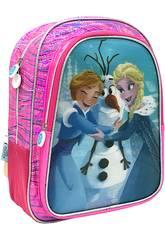 Zaino Frozen Visione 5D Effetto Toybags T323-104