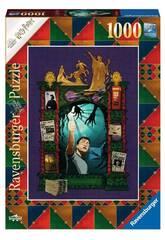Casse-tête Harry Potter Book Edition 1.000 pièces Ravensburger 16746