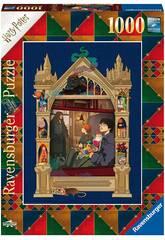 Casse-tête Harry Potter Book Edition 1.000 pièces Ravensburger 16515