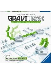 Gravitrax Expansión Puentes Ravensburger 26169