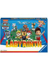 Labyrinth Junior Paw Patrol Ravensburger 20799