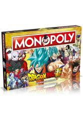 Monopoly Dragon Ball Super Eleven Force 41850