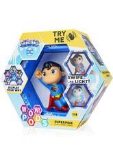 Wow ! Pods Figura Superman Eleven Force 16859
