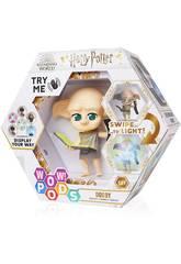 Pods Harry Potter Figure Dobby Eleven Force 15555