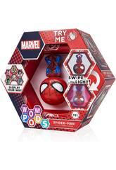 Pods Marvel Figure Spiderman Eleven Force 16958