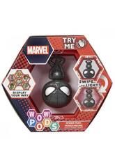 Wow! Pods Marvel Figura Spiderman Monocromo Eleven Force 20948