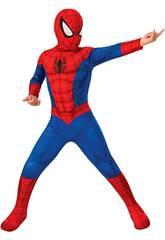 Disfraz Niño Spiderman Classic T-L Rubies 702072-L