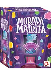 Juego de Mesa La Morada Maldita Mercurio M0005