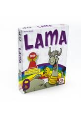 Jeu de société Lama Mercurio A0053