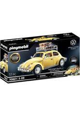 Playmobil Volkswagen Beetle Edición Especial 70827