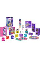 Barbie Color Reveal Surprise Party Set Mattel GXJ88