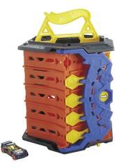 Hot Wheels Pista de Carreras de Lanzamiento Mattel GYX11
