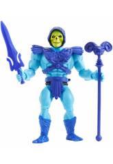 Masters Del Universo Figura Skeletor Mattel HGH45