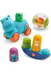 Fisher Price Kit Movimientos Mattel HFJ94