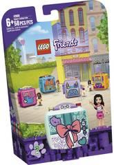 Lego Friends Emma's Designer Cube 41668