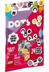 Lego Dots Extra Edition 4 41931