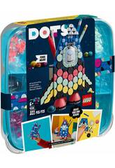 Porte-crayons Lego Dots Pineapple 41936