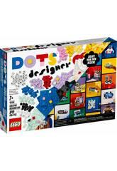 Boîte Lego Dots Creative Design 41938