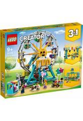 Lego Creator Noria 3 en 1 31119