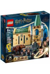 Lego Harry Potter Encuentro con Fluffy 76387