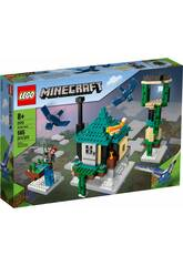 Lego Minecraft Tower to the Sky 21173