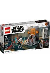 Lego Star Wars Duel sur Mandalore 75310
