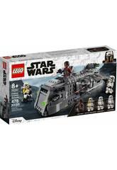 Lego Star Wars Prowler blindé impérial 75311