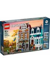 Lego Creator Librería 10270