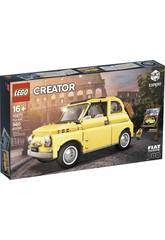 Lego Creator Fiat 500 10271