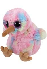Peluche 23 cm. Kiwi Bird TY 36415TY