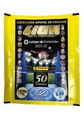 La Liga Este 21-22 Sobre de Cromos Panini 8424248917890