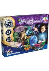 Wizard Laboratorio de Mágia Science4You 80002983
