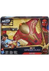 Spiderman Nerf Web Bolt Launcher Hasbro F0237