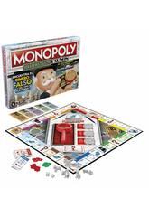Monopoly Billetes Falsos Hasbro F2674