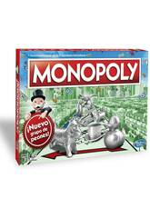 Monopoly Madrid Hasbro C1009