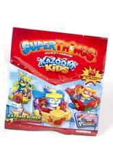 Superthings Kazoom Kids Sobre Sorpresa con Figura y Slider Magic Box PST8D212IN00