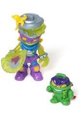 Superthings Kazoom Kids con figura e accessori Magic Box PST8D066IN00