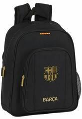 F.C. Barcelona 2nd Kit 20-21 Safta 612026524 Sac à dos pour enfants adaptable à un trolley