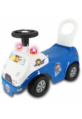 Paw Patrol Canine Police Chase Runner Lumières et Sons Kiddieland 61630