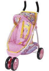 Baby Born Carro de Muñecas Zapf Creation 828656