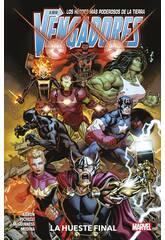 Los Vengadores 1. La Hueste Final Marvel Premiere Panini