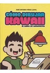 Cómo Dibujar Kawaii El Libro de 365Bocetos Panini