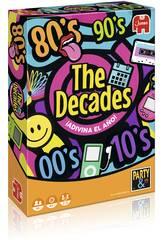 Juego The Decades Diset 19831